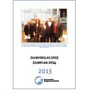 Jaarverslagen: Jaarverslag 2013, Jaarplan 2014
