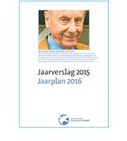 Jaarverslagen, Jaarverslag 2015, Jaarplan 2016