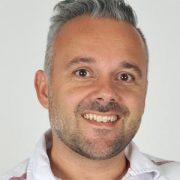 Voorganger: Marc van de Giessen