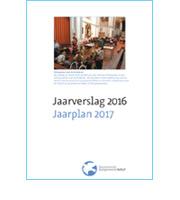 Jaarverslagen: Jaarverslag 2016, Jaarplan 2017