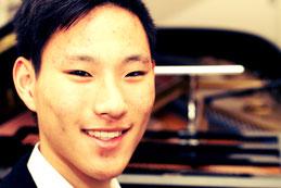 Bo de Myttenaere, pianist