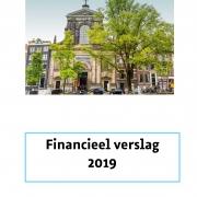 Financieel verslag 2019